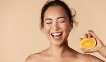 Was Vitamin C für Deine Haut leistet