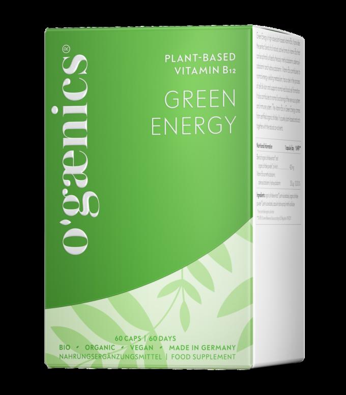 Ogaenics_Nahrungsergaenzungsmittel_PLANT-BASED-VITAMIN-B12_Green-Energy