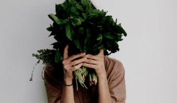 Die sieben Lebensmittel zum Glück