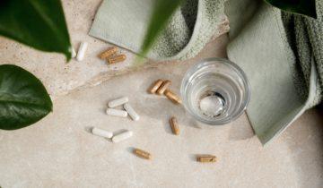 8 typische Einnahme-Fehler bei Vitaminen