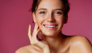 Die 10 besten Anti-Aging Vitamine für schöne Haut