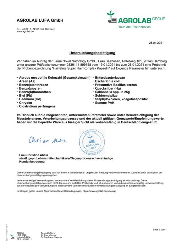 Hairleluja_EXAMINATION_CERTIFICATE