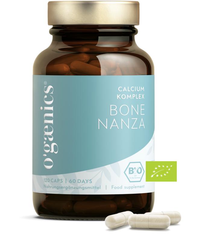 Bona Nanza Calcium Komplex