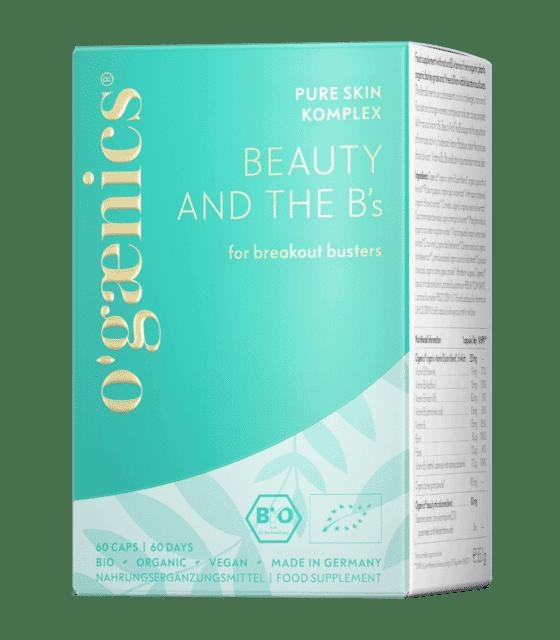 Ogaenics-beautyandthebs-pure-skin-bio-nahrungsergaenzung-packung