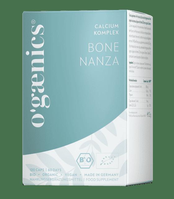 Ogaenics-bonenanza-bio-calcium-nahrungsergaenzung-packung