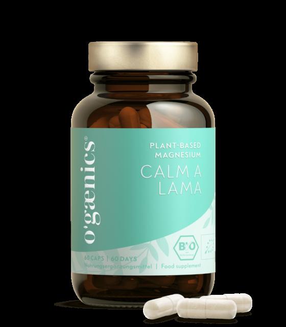 Ogaenics-calmalama-bio-magnesium-nahrungsergaenzung